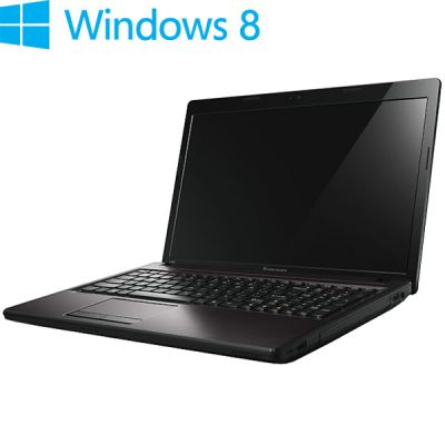 Ноутбук Lenovo IdeaPad G580 Black 59359964 (59-359964)