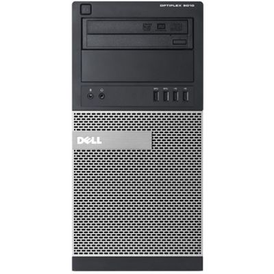 Настольный компьютер Dell OptiPlex 9010 MT 210-38708-002
