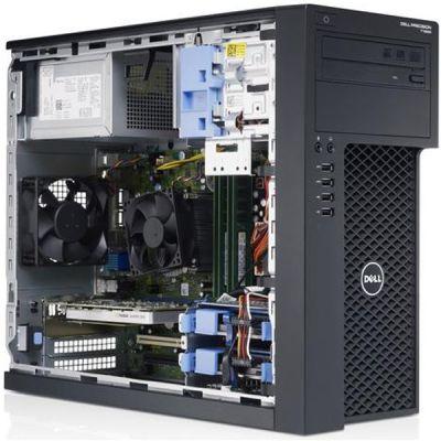 Настольный компьютер Dell Precision T1650 210-39932-003