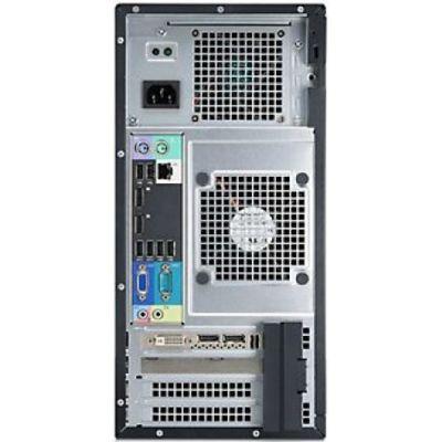 Настольный компьютер Dell Precision T1650 210-39932-004