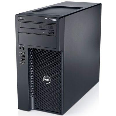 Настольный компьютер Dell Precision T1650 210-39932-005
