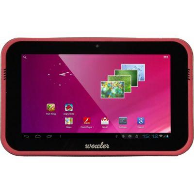 Планшет WEXLER tab 7b Red 3G