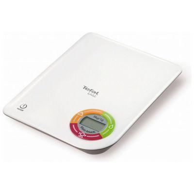 Кухонные весы Tefal BC5050 Easy Plastic