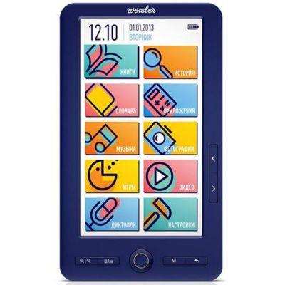 ����������� ����� WEXLER Book T7204 Blue