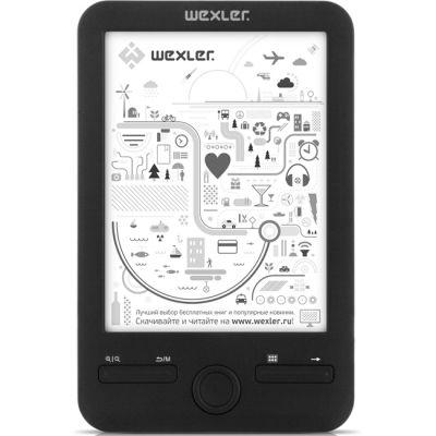 Электронная книга WEXLER Book E6003