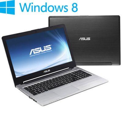 Ноутбук ASUS K56CB 90NB0151-M00330
