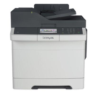 ��� Lexmark CX310dn 28C0566