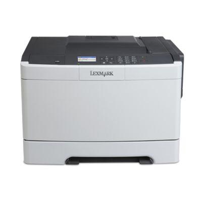 Принтер Lexmark CS410dn 28D0070