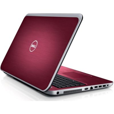 Ноутбук Dell Inspiron 5721 Red 5721-0827