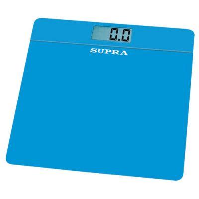 Весы напольные Supra BSS-2020 blue