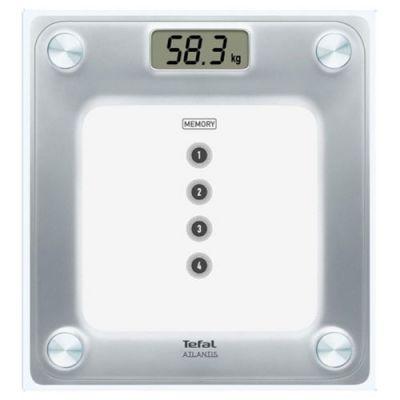 Весы напольные Tefal PP3020