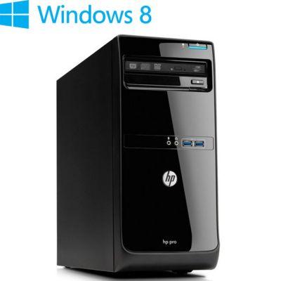 Настольный компьютер HP 3500 Pro MT H4M22ES