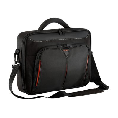"����� Targus Classic+ Clamshell Case, Black 13""-14.1"" CN414"