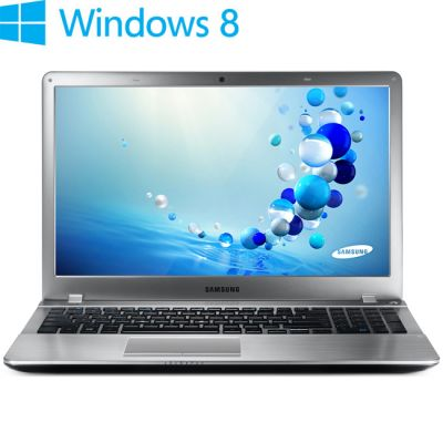 Ноутбук Samsung 510R5E S02 (NP-510R5E-S02RU)