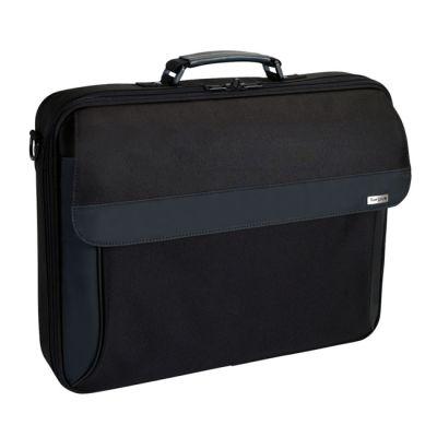 "Сумка Targus Clamshell Notebook Case 17""-17.3"" Black TBC005EU"