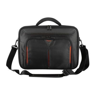 "Сумка Targus Classic+ Clamshell Case 17""-18"" Black CN418"