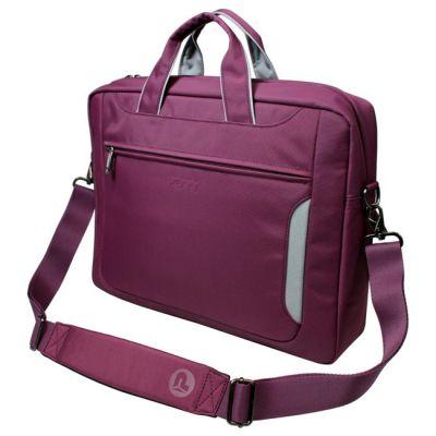 """����� Port Designs marbella, purple/grey 15,6"""" 140335"""
