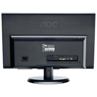 Монитор AOC E2350SHK