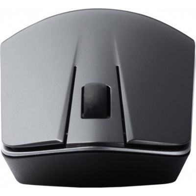 Мышь беспроводная ASUS WT450 Cordless 2.4GHZ OPTICAL/Gray 1200 dpi - для Asus ZenBook 90-XB1X00MU00070-