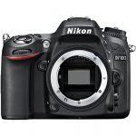 Зеркальный фотоаппарат Nikon D7100 Body [VBA360AE]