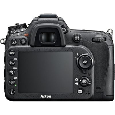 ���������� ����������� Nikon D7100 Body [VBA360AE]