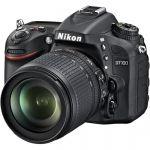 Зеркальный фотоаппарат Nikon D7100 kit 18-105 VR [VBA360K001]