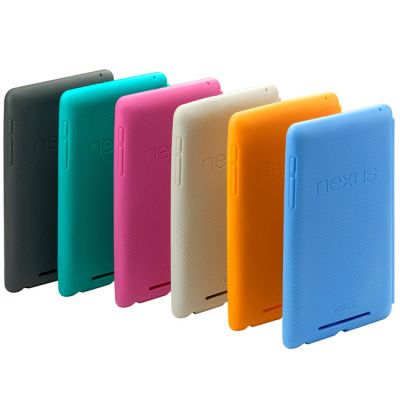 ����� ASUS ��� Nexus 7 � Nexus 7 3G, Travel Cover ������� 90-XB3TOKSL00160-