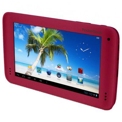 Электронная книга PocketBook Surfpad U7 Black/Terracotta PBU7-T-CIS