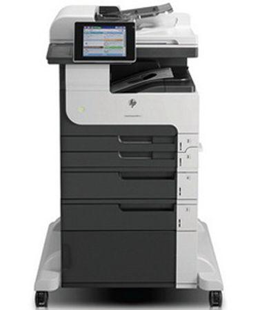 ��� HP LaserJet M725f CF067A