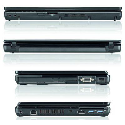 Ноутбук Fujitsu LifeBook P772 LKN:P7720M0010RU