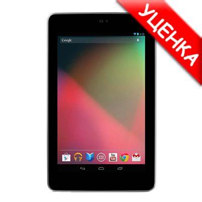 Планшет ASUS Nexus 7.0 16Gb (Уценка) #90OK0MI1100740U