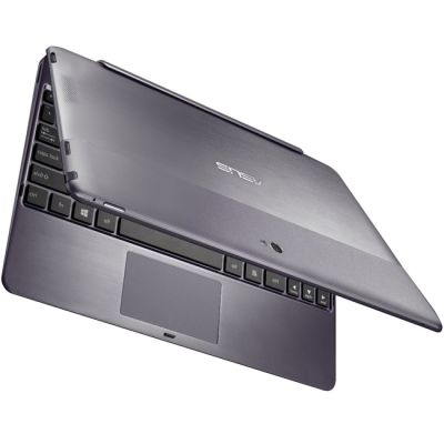 Планшет ASUS VivoTab rt TF600T 64Gb dock Gray (Уценка) #90OK0NB1100340Y