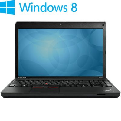 Ноутбук Lenovo ThinkPad Edge E530G NZY3URT