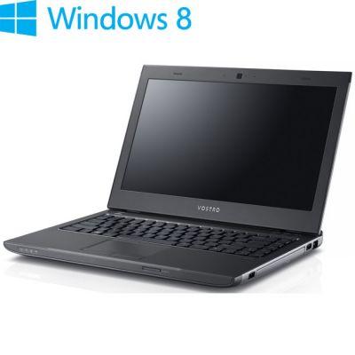 Ноутбук Dell Vostro 3460 Silver 3460-4131