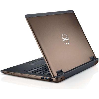 Ноутбук Dell Vostro 3460 Bronze 3460-4148