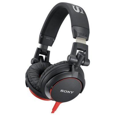 Наушники Sony MDR-V55R красные MDRV55R.AE