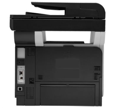 ��� HP LaserJet Pro mfp M521dn A8P79A