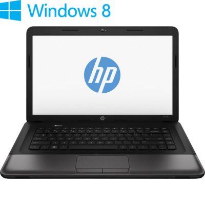 Ноутбук HP 650 H5U84ES