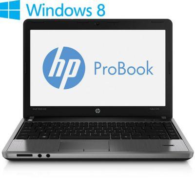 Ноутбук HP ProBook 4340s H4R46EA