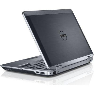 Ноутбук Dell Latitude E6430s #E643-39789-02