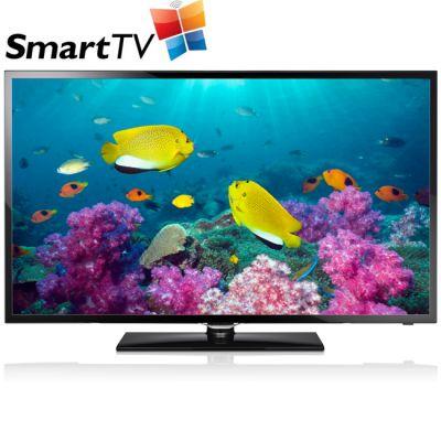 Телевизор Samsung UE46F5300AKXRU