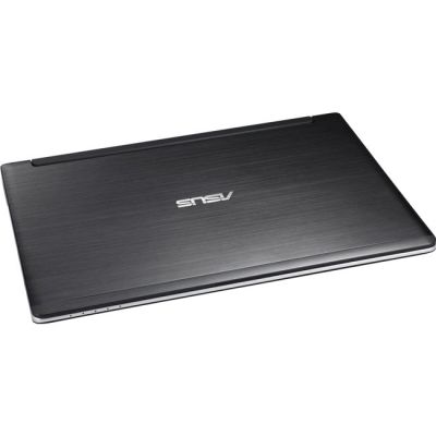 Ультрабук ASUS S46CB Black 90NB0111-M00270
