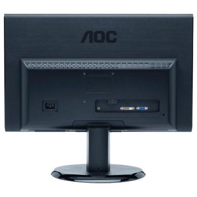 Монитор AOC E2450SWHK