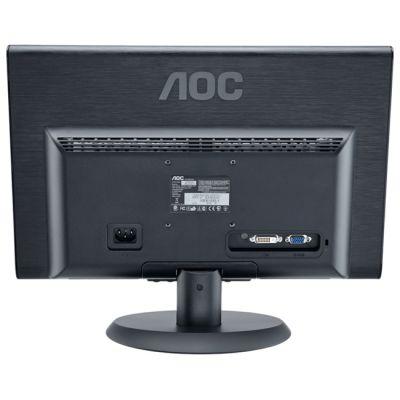 Монитор AOC E2250SWDA