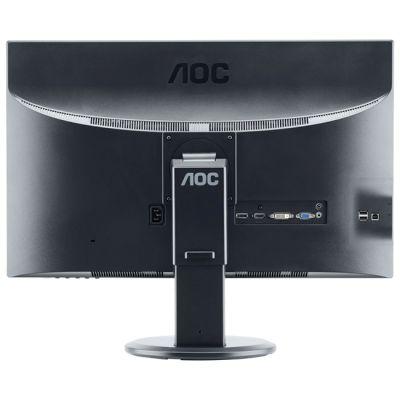 Монитор AOC M2752PQU