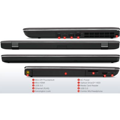 Ноутбук Lenovo ThinkPad Edge S430G N3B5HRT