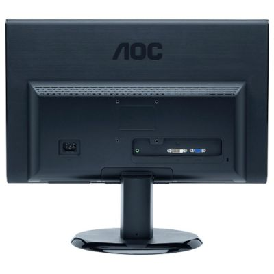 Монитор AOC E2450SWDAK