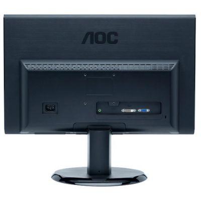 Монитор AOC E2050SNK