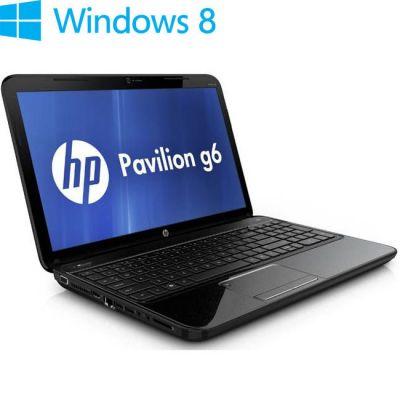Ноутбук HP Pavilion g6-2355er D1L84EA