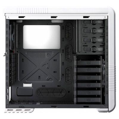 Корпус Cooler Master cm 690 II Advanced Black & White (RC-692A-KKN5-BW) w/o psu White/black RC-692A-KKN5-BW